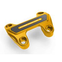 Abrazadera de manillar Ducabike BM14 SF4 oro