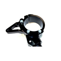 Ducabike V4 Adjustable Handlebar Gp 53mm. Offset 1