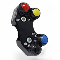 Jet Prime Pld020r Racing Right Switch