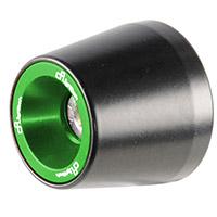 Contrappesi Manubrio Lightech Ktm210 Verde