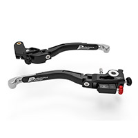 Performance Technology L27 Ultimate Levers Silver