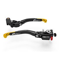 Performance Technology L27 Ultimate Levers Gold