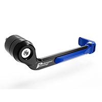 Protección palanca de freno PT PLF04 S1000RR negro azul