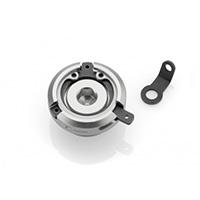 Rizoma Tappo Carico Olio Motore Tp013a Alluminio