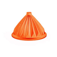 Acerbis Filter Orange Cover