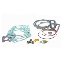 Kit Series Of Engine Oil Seals Husqvarna