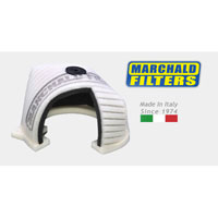 Marchald Air Filters Honda Crf 250 R 10/13 Crf 450 R 09/12