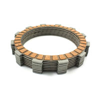 DP CORK CLUTCH DISC GAS GAS