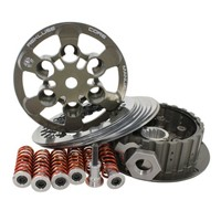 Rekluse Reinforced Clutch Core Manual Sherco 4t