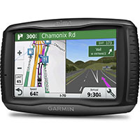 Garmin Zumo 595lm Motorcycle Gps Travel Edition
