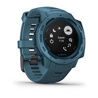Orologio Garmin Instinct® Lakeside Blu