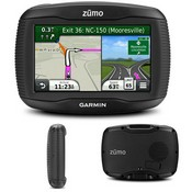 Garmin Zumo 340lm Full Europe