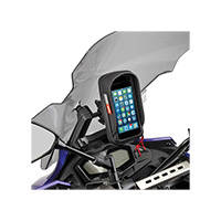 Givi Fairing Upp Brack For Gps Hold Ktm 1290 Superadv.s-r\'17
