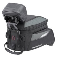 Sw-motech Gps Evo Tank Bag Support Black