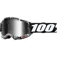 100% Accuri 2 Cobra Lente Specchio