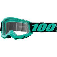 100% Accuri 2 Tokyo Clear Lens