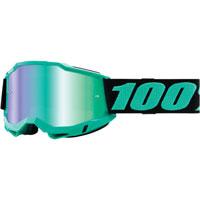 100% Accuri 2 Tokyo Green Mirror