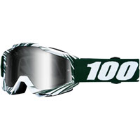Off Road Goggles 100% Accuri Bali
