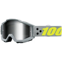 Off Road Goggles 100% Accuri Berlin