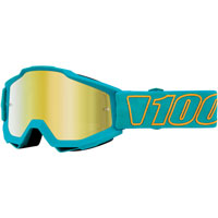 Off Road Goggles 100% Accuri Galak