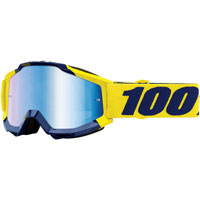 Off Road Goggles 100% Accuri Supply