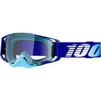 Off Road Goggles 100% Armega Royal