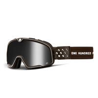 100% Barstow Garage Racing Goggle