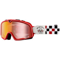 100% Barstow O.s.f.a Racing Goggle
