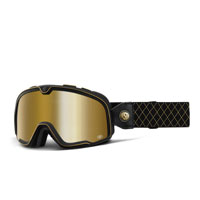 100% Barstow Roland Sands Racing Goggle