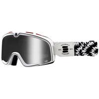 100% Barstow Spray Custom Racing Goggle