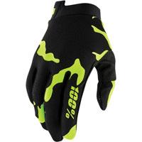 100% Itrack Salamander Mx Glove