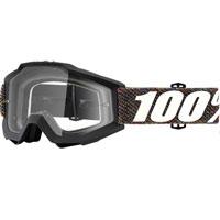 100% Accuri Krick Clear Lens