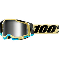Off Road Goggles 100% Racecraft 2 Airblast Mirror