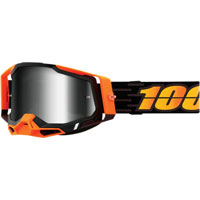 Off Road Goggles 100% Racecraft 2 Costume 2 Mirror