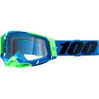 Off Road Goggles 100% Racecraft 2 Fremont Clear Lens