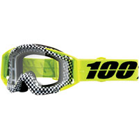 Off Road Goggles 100% Racecraft Andre