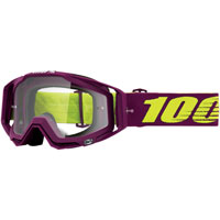 Maschera Cross 100% Racecraft Klepto