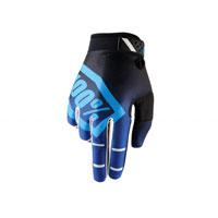 100% Ridefit Corpo Blue