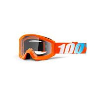 100% Strata Orange