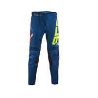 Acerbis Airborne Special Edition Fluo Yellow Blue 2018