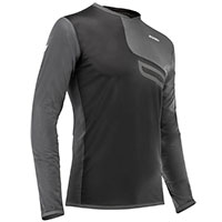 Acerbis Enduro One Jersey Black Grey