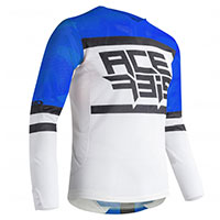 Acerbis Helios Vented Offroad Jersey Blue