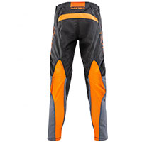 Acerbis Ltd Fireflight Offroad Pants Orange