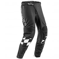 Acerbis Ltd Start&finish Offroad Pants Black