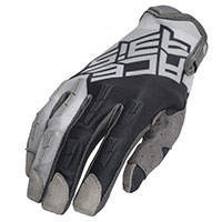 Acerbis Mx Xp Gloves Grey