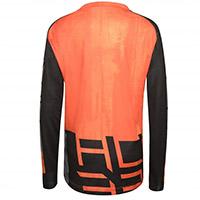 Acerbis Mx Outrun Kid Jersey Orange Kid