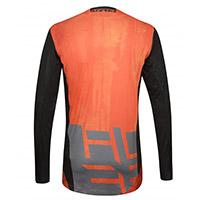 Maillot Acerbis Mx Outrun Ltd Orange