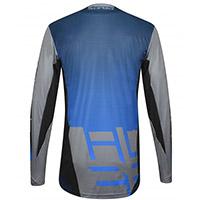 Maglia Acerbis Mx Outrun Ltd Blu