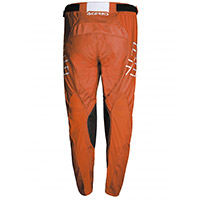 Acerbis Mx Track Pants Orange
