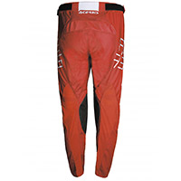 Acerbis Mx Track Pants Red